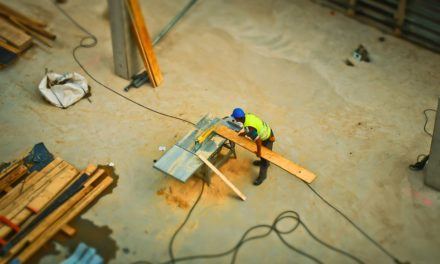Britain's construction downturn eases a little in November – PMI