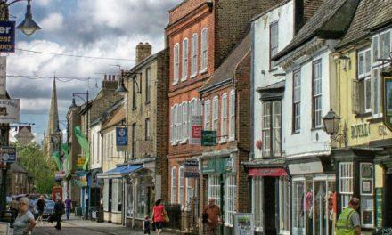 Reassurance for the UK Property Market after Conservative Party landslide