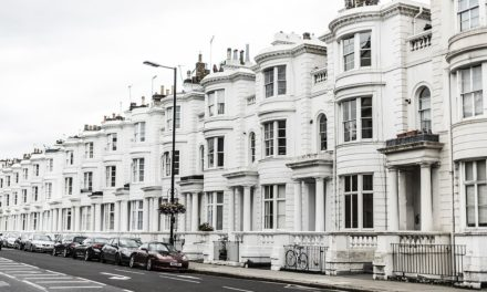 London's Property Notspots: Where Your House Sale Is Most Likely to Fall Through