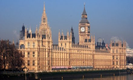 The £4bn Dilemma – Refurbish Houses of Parliament or Provide 1 in 3 Homeless People with New Home?