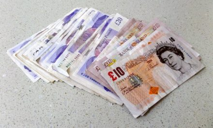 More than £131 million denied to criminals as a result of Anti-Money-Laundering efforts