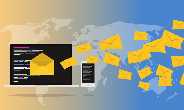 Webinar: Could you spot a fake or modified email?