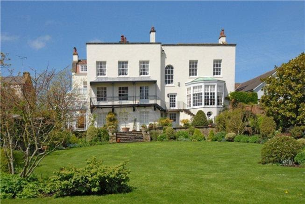 Revealed: 15 of the most expensive UK properties sold in the last year