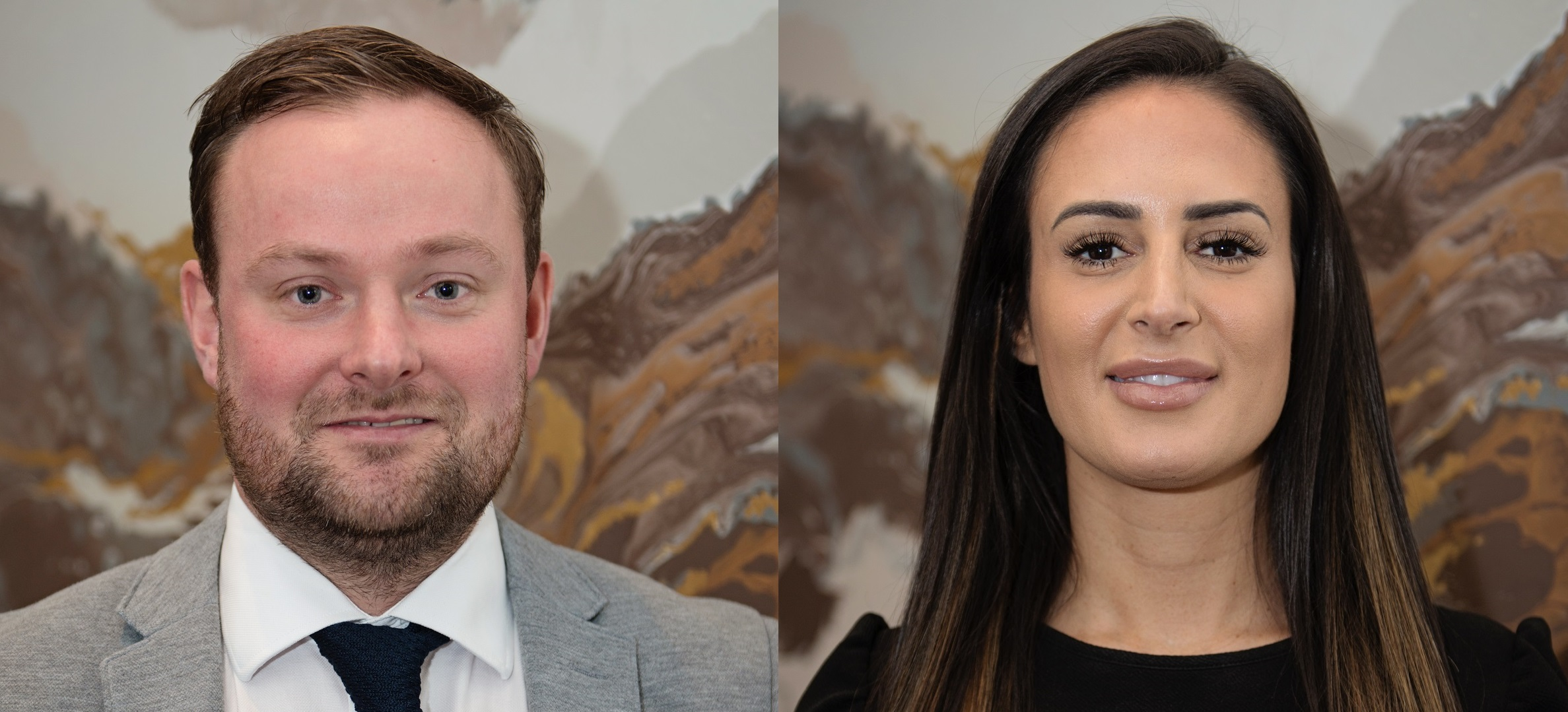 New recruits strengthen growing niche conveyancing law firm
