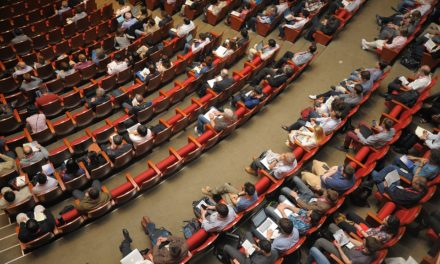 CA Annual Conference focuses on the future for conveyancing firms