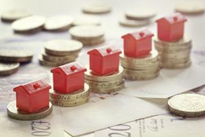 UK property asking prices are rising again, close to new high – Rightmove