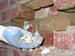 Cavity wall failure addressed in new training programme
