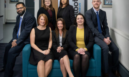 Three is the magic number as Talbots Law records £14m fees