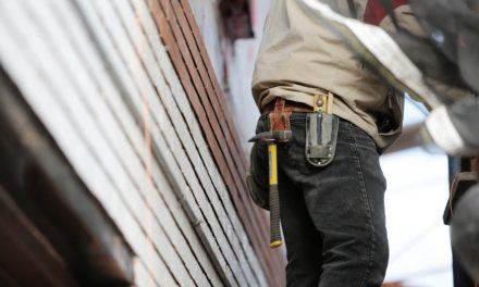 Britain's builders need immediate Government help, warns FMB