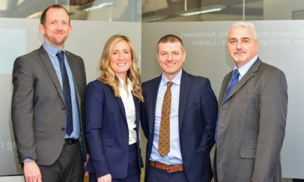 Landwood Group Launches Commercial Asset Management Division