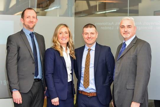 Landwood Group Launches Commercial Asset Management Division
