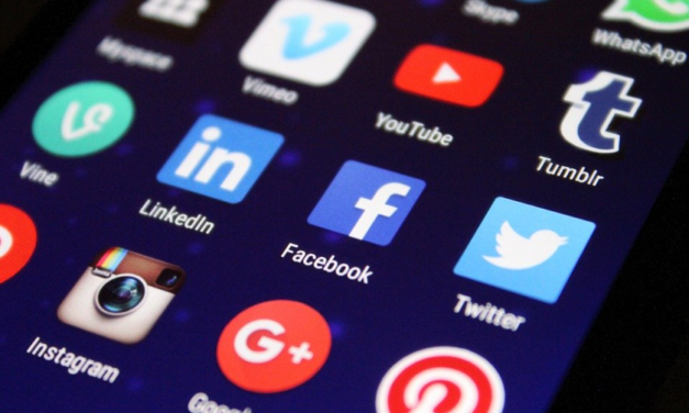 5 Ways Social Media can Help Your Estate Agency Sell More Property