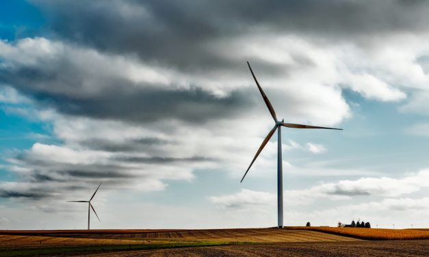 Onshore wind is back on the government's agenda