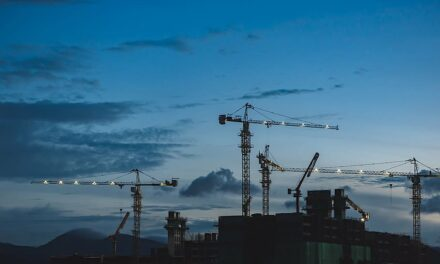 UK construction activity crashes to all-time low in April – PMI