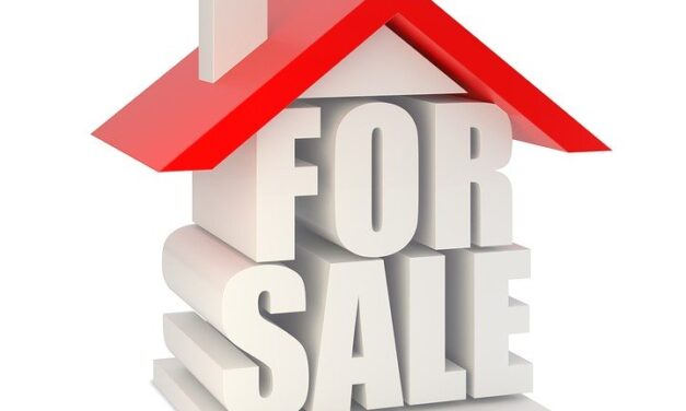 Don't buy a new home without selling your old one first warn tax experts