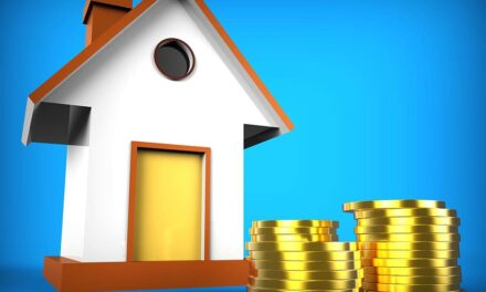 One in six mortgages are subject to payment holidays