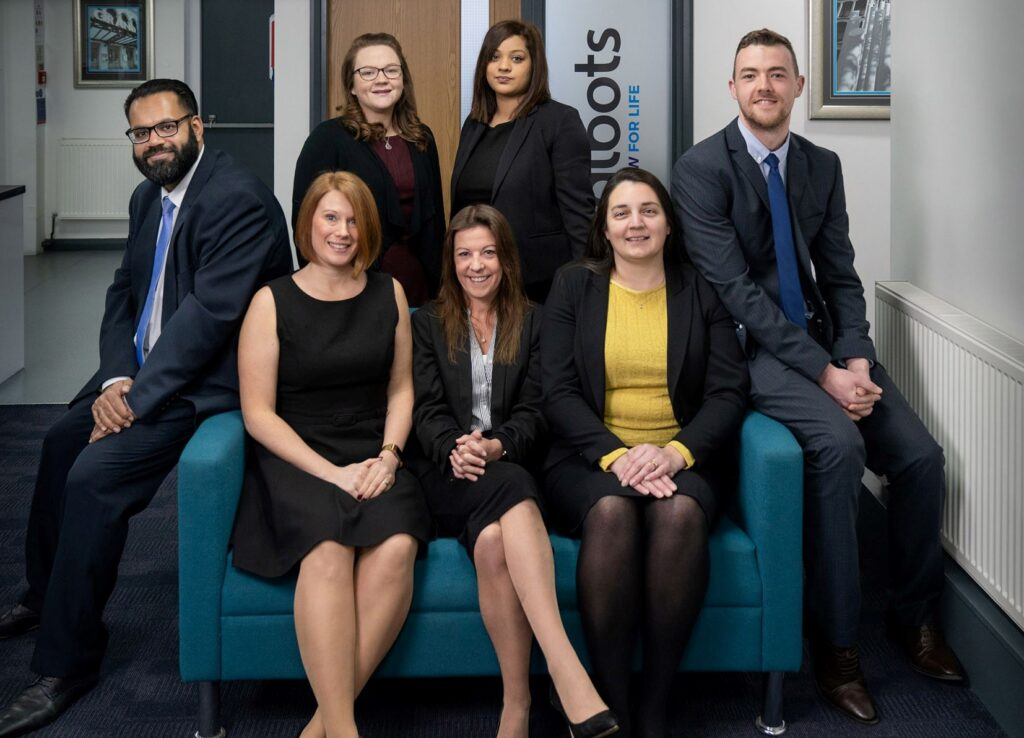 Talbots named best law firm to work for in the Black Country
