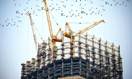 British construction rebounds from lockdown in June – PMI