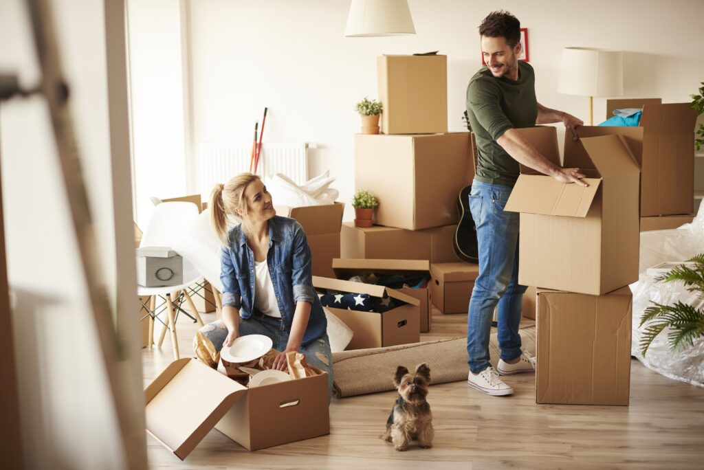How to get ready to move in the current climate - conveyancing experts guide