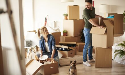 How to get ready to move in the current climate – conveyancing experts guide