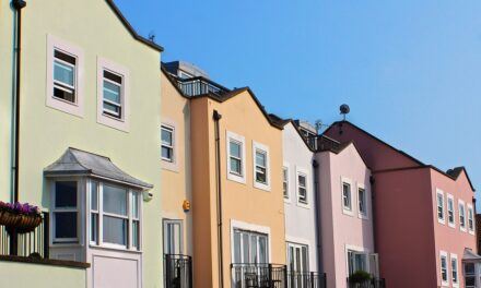 UK house prices fall for first time since 2012 – Nationwide