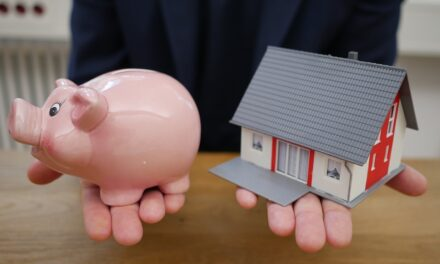 Now prices are going UP again, says latest Nationwide house price index
