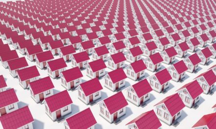 July Housing Report: Number of houses sold reaches 13-year high following stamp duty holiday
