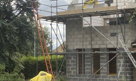 New-build buyer demand plummets to lowest levels in six years