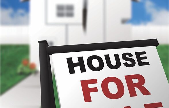 Sellers refusing price reduction as UK property market bounces back