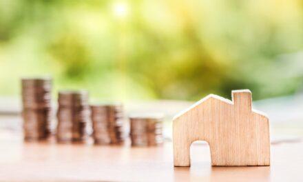 Crisis? What crisis? Mortgage lending hits 13-year high