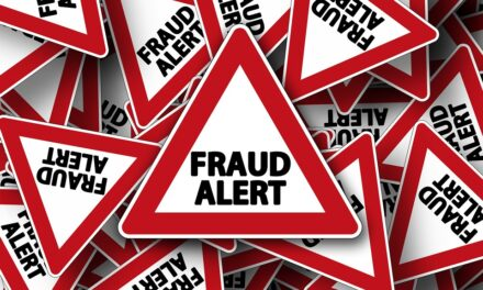 Do not penalise solicitors because of financial crime