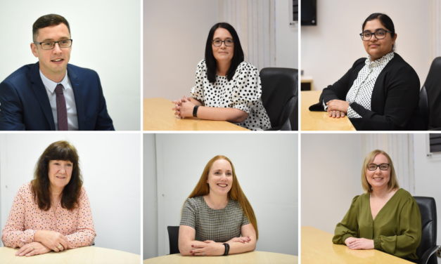 Top ten new starters strengthen Napthens conveyancing team