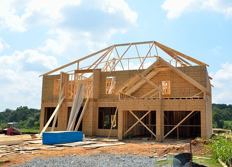New £7 billion Home Building Fund – but no news on tax rises