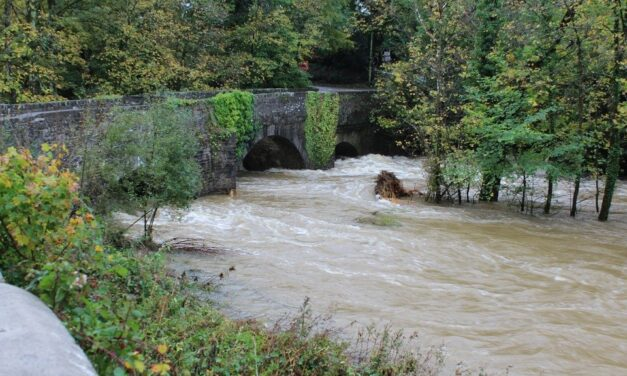 Flood Re welcomes public accounts committee's recommendations to tackle flood risk