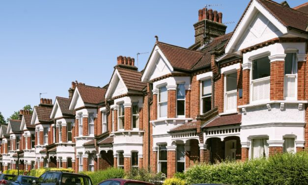 Long-term stimulus needed to support a sustainable housing market, says Robert Burdett
