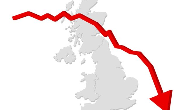 House prices fall in April, but it's not necessarily the beginning of the end (ONS)