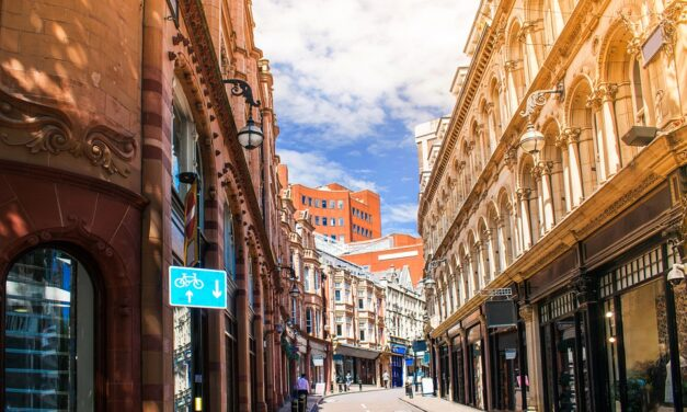 British Property Federation: Government must lift moratoriums on commercial property owner rights