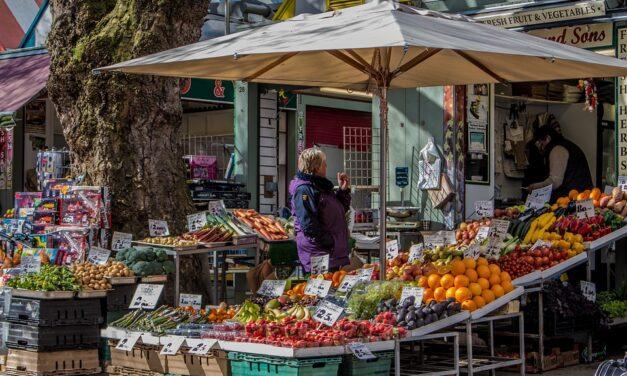 Pitching up – Market town house price premium rises