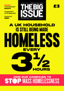 Looming housing crisis as a household made homeless every 3½ hours in 2021