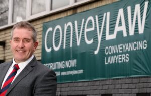 SPECIAL FEATURE: Apprenticeships have been the 'life blood' of our company's success - Convey Law