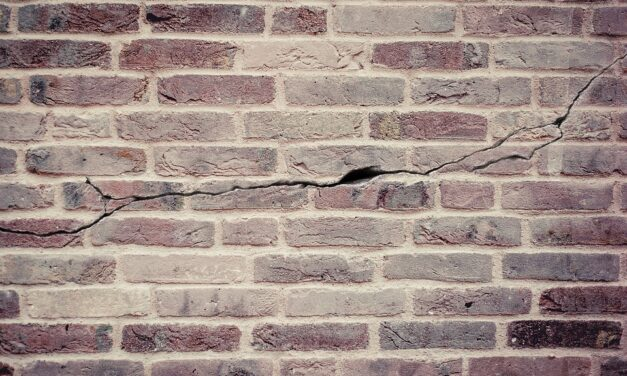 4.4 million homeowners don't know what subsidence is or how to spot it