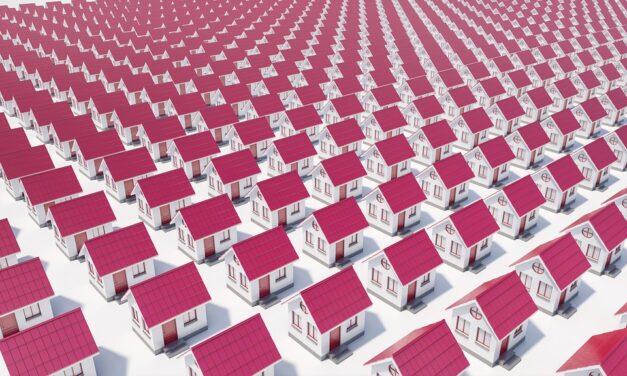SPECIAL FEATURE: Is the residential market about to turn? – Muve