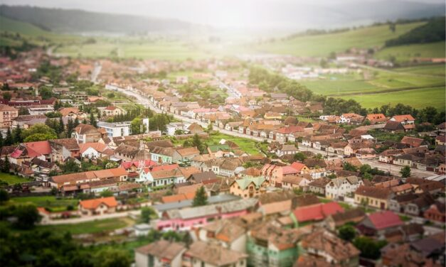 Conveyancing – is industry-wide UPRN adoption on the cards?