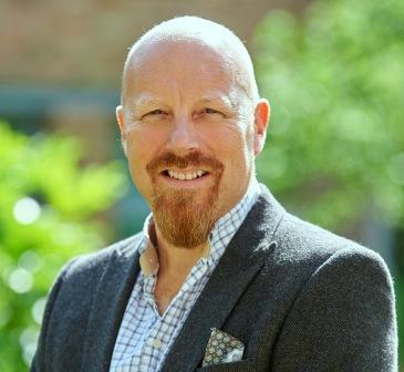 David Kempster joins Groundsure as Marketing Director