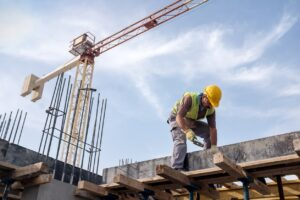 UK construction job vacancies continue to reach new record levels