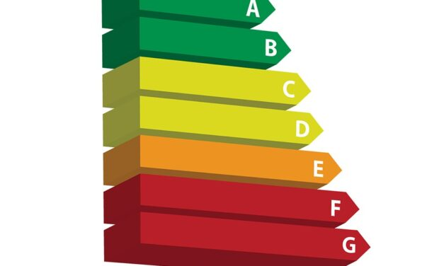 Only one in six homeowners have plans to improve energy efficiency of their home in the next five years